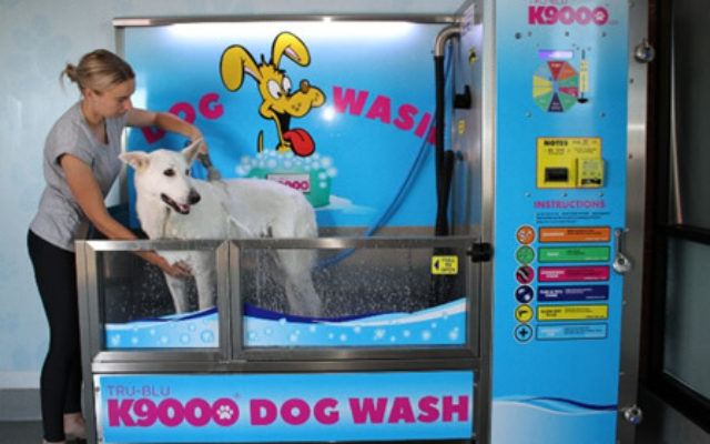 Sylvania Vet Dog Wash